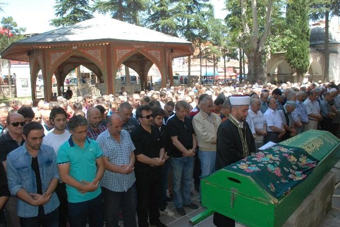Altunsoy'un Acı Günü