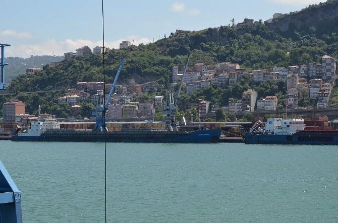 Trabzon İran İçin Beklemede