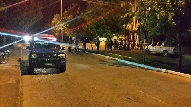 Edremit'te Motosiklet Kazası: 1 Ölü