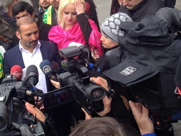 Yönetmen Murat Uygur, Suruç'taki Saldırıyı Kınadı