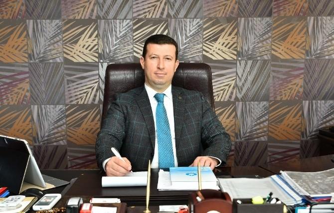 MÜSİAD İzmir Başkanı Ülkü Terör Saldırılarını Kınadı
