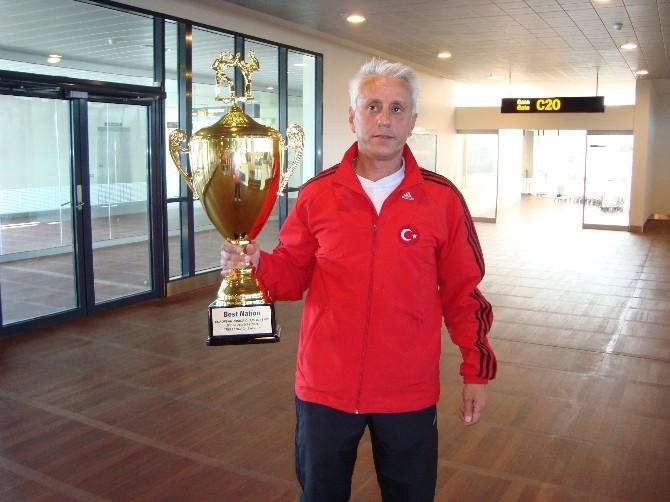 Çanakkale'de Dev Şampiyona
