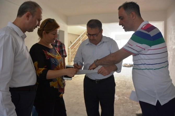 Yunusemre Belediyesi Hanımlar Lokali Ve İlim Kültür Merkezi Açıyor