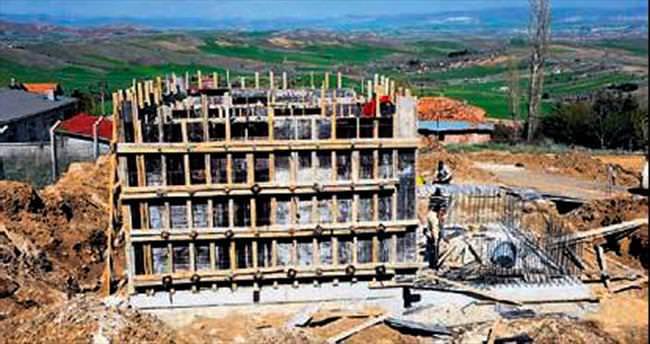 ASKİ'den çevre ilçelere 250 milyon TL'lik yatırım