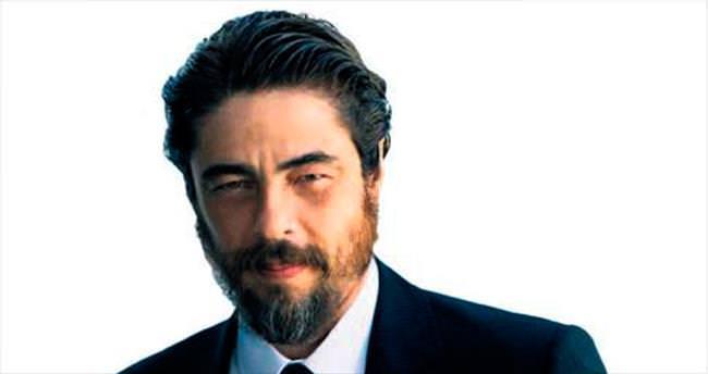 Del Toro gücün 'karanlık tarafı'na geçiyor