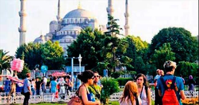İstanbul'un turist profili değişiyor