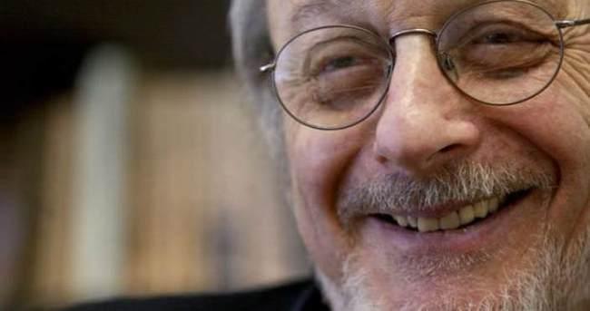 ABD'li yazar E. L. Doctorow 84 yaşında hayatını kaybetti