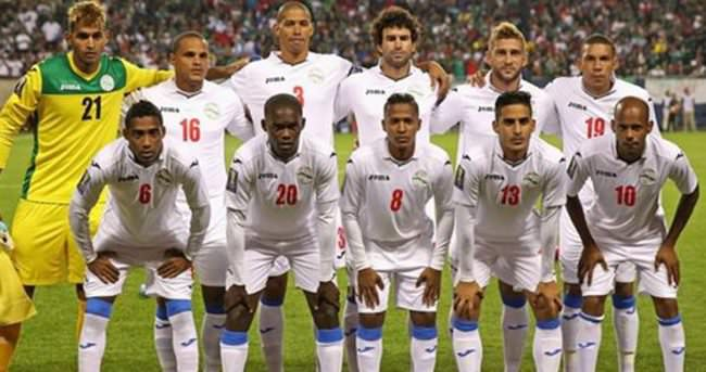 Kübalı oyuncular firar etti
