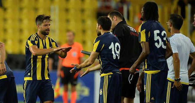 Fenerbahçe- Olympique Marsilya ne zaman saat kaçta hangi kanalda?