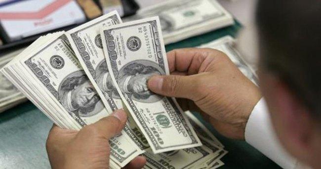 Dolar yükseliyor!