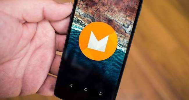 Android M hakkında şok iddia!