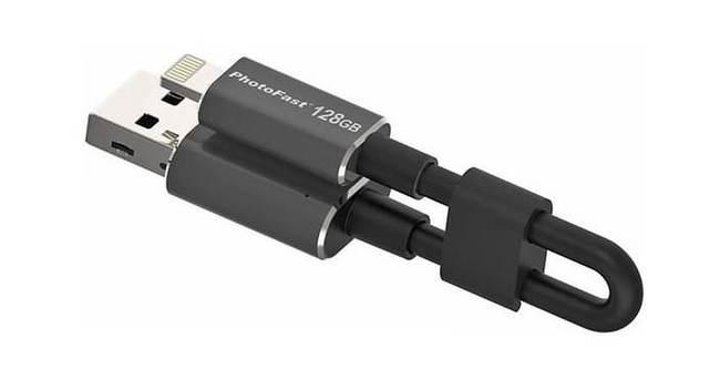 iPhone için olay şarj kablosu