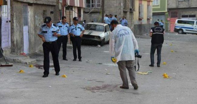 Gaziantep'te kız kavgası: 1 ölü, 9 yaralı