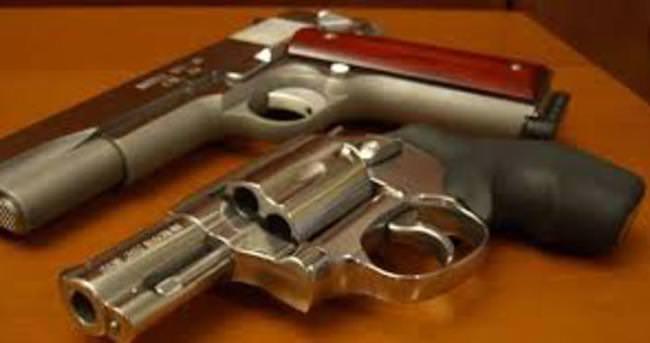 ABD'de silahlı saldırı: 4 kişi öldü