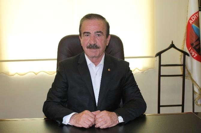 Başkan Mahmut Fırat'tan Suruç Olayına Tepki
