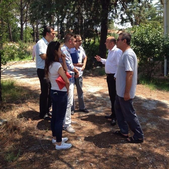 Yunusemre Belediyesinden Bir Sosyal Proje Daha
