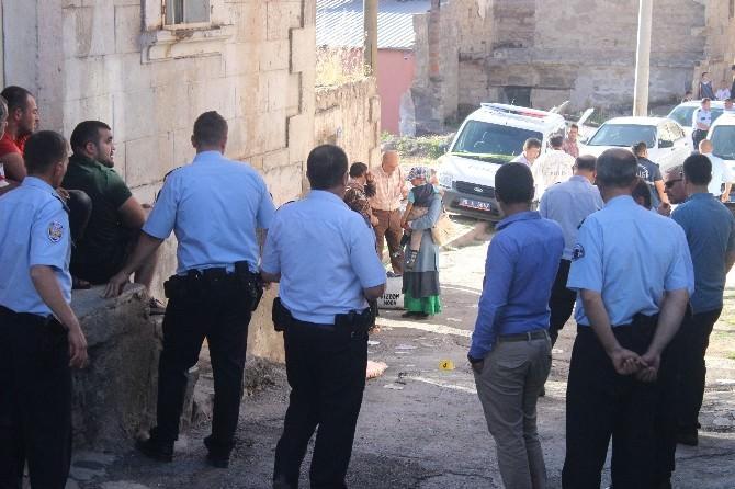 Komşular Arasında Silahlı Kavga: 4 Yaralı