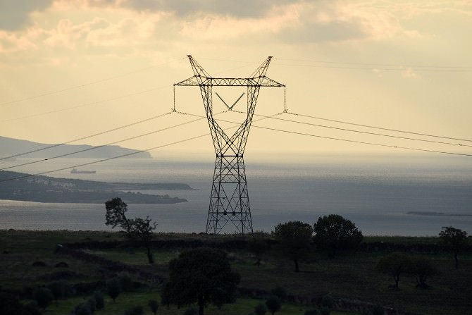 Aliağa'da 2 Günlük Elektrik Kesintisi
