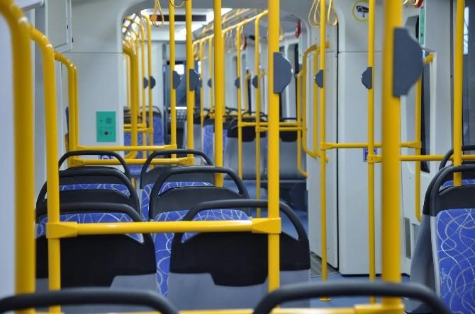 Kocaeli İpekböceği Tramvay İçin Gün Sayıyor