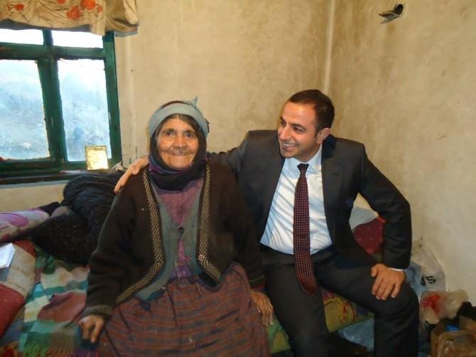 Sarıcakaya Halkı Kaymakam Soğukoluk'un Tayin Edilmesi İstemiyor