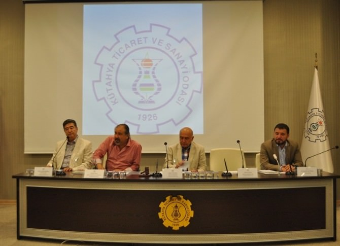 Kutso Temmuz Ayı Meclis Toplantısı