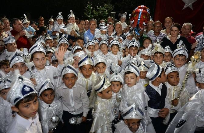 Muratpaşa Belediyesi Sünnet Şöleni Kayıtları Başladı