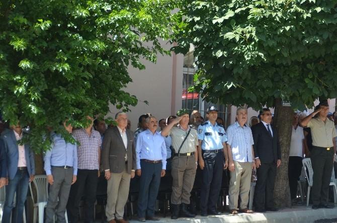 Tosya Belediyesi Araç Filosuna 6 Yeni Araç Aldı