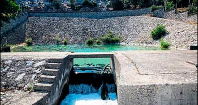 Kaynak su davasını Büyükşehir kazandı
