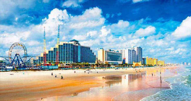 New York, Miami ve Orlando İle özgürlüğe merhaba