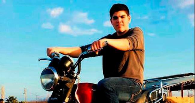 Otoyolda motosiklet yarışı faciayla bitti