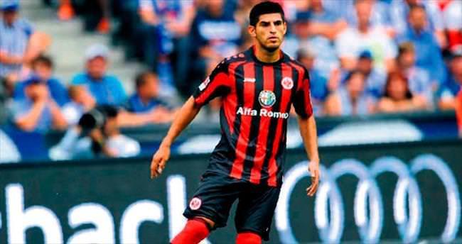 Galatasaray'a Carlos çalımı!