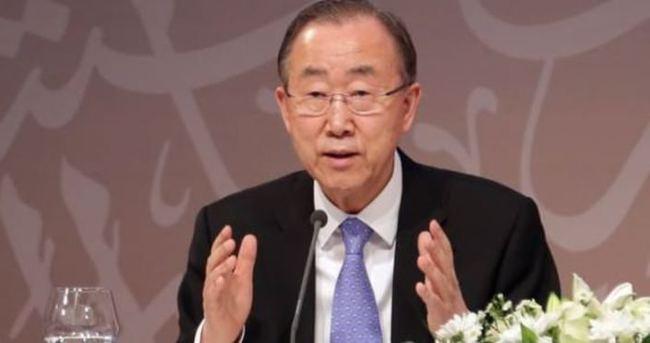 BM, Suriye'de çifte standart uyguluyor
