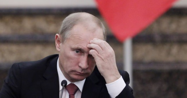 JCR Rusya'nın kredi notunu düşürdü
