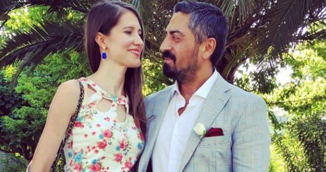Oyuncu Bülent Polat evleniyor