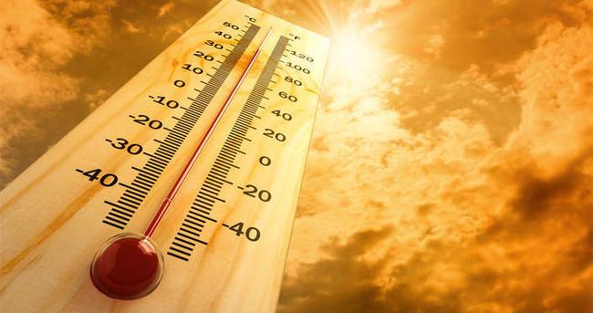 Meteoroloji uyardı: Çöl sıcakları geliyor