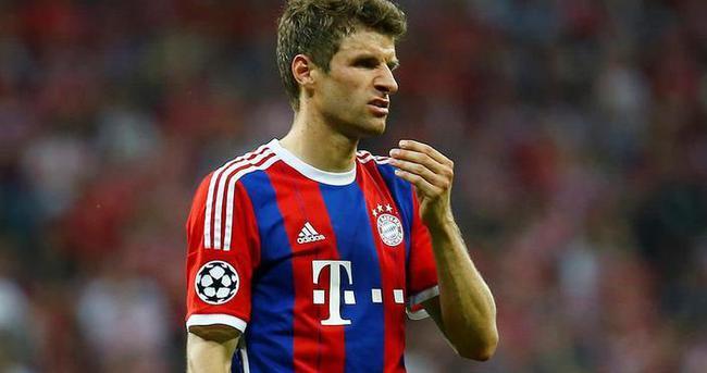 Bayern Münih, Müller'in transferine soğuk