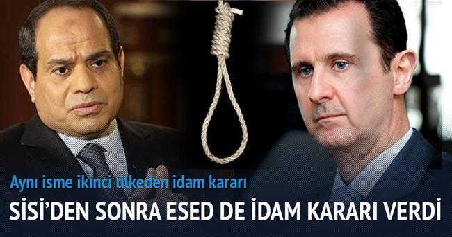 Esad Karadavi için idam kararı verdi