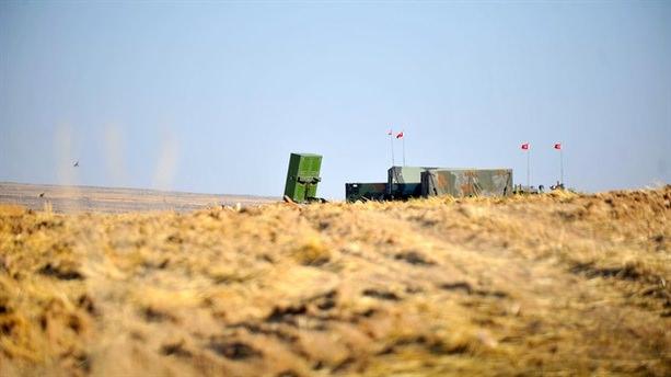 100'den fazla IŞİD militanı öldürüldü