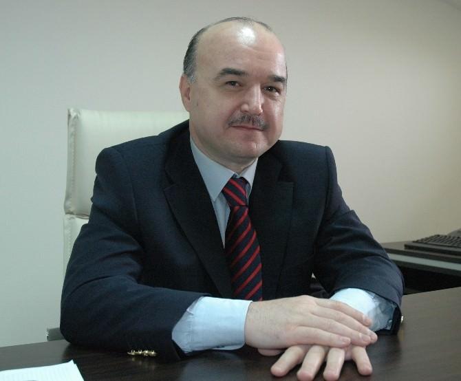 AGD Başkanı Gümüşel'den Basın Bayramı Mesajı