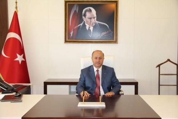 Bartın Valisi Azizoğlu: Basın Çalışmalara Katkı Sağlıyor