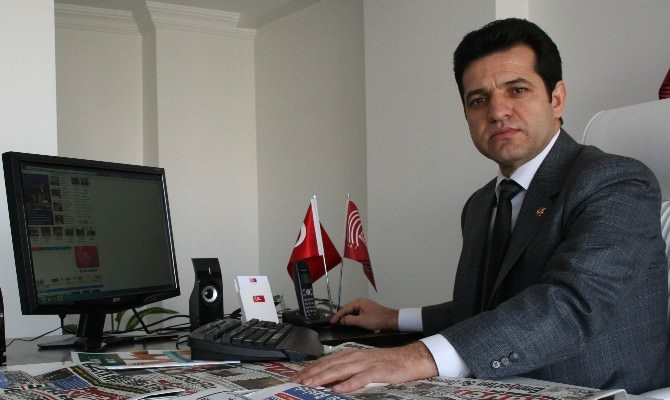 Tokgöz, Gazetecilerin Bayramını Kutladı