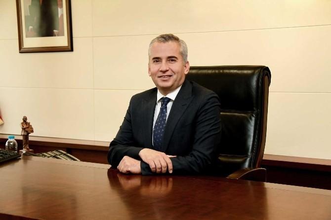 Başkan Zolan'dan Basın Bayramı Mesajı