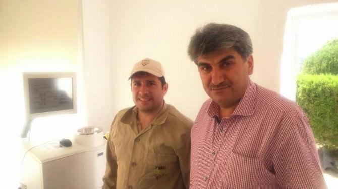 Toprak Mahsulleri Ofisi Develi'de Hububat Alımına Başladı