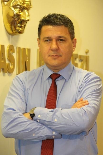 DGC Başkanı Varol'dan Basın Bayramı Mesajı