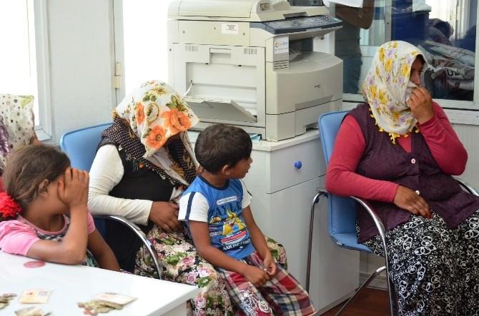 Bodrum'da Zabıtadan Dilenci Operasyonu