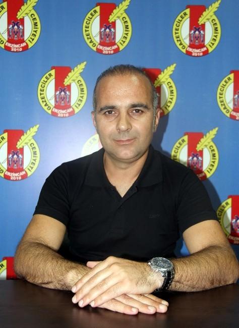Egc Başkanı Demirci'den Basın Bayramı Kutlama Mesajı
