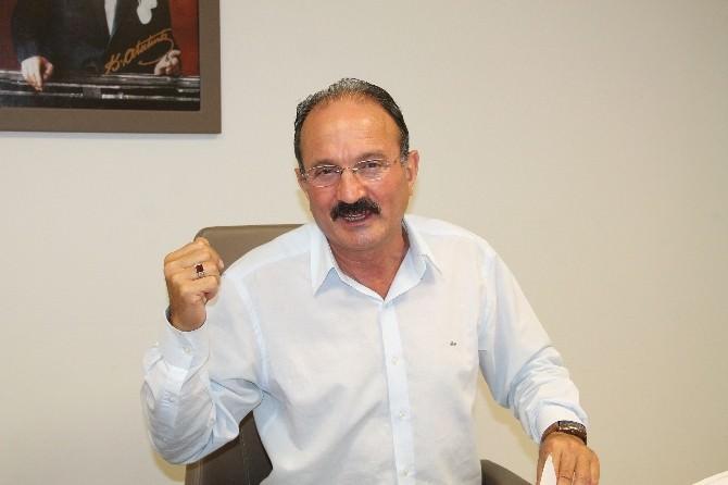 Saatcı, Eski Partisi MHP'yi Eleştirdi