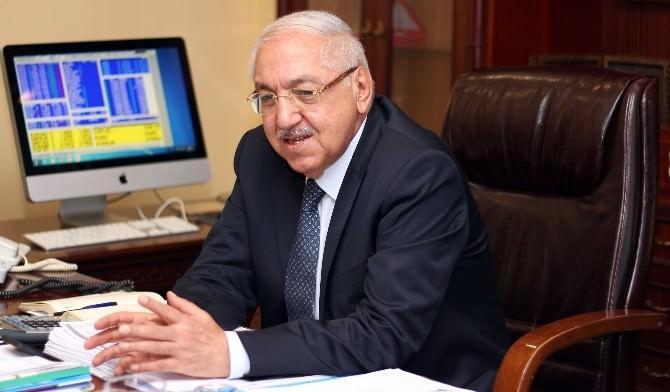 Başkan Nakıboğlu, Basın Bayramı'nı Kutladı