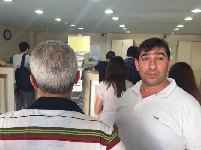 Seçim Paraları PTT'ye Takıldı
