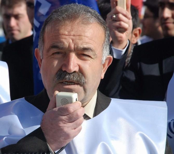 Kamu-sen Kırşehir İl Temsilciliği Toplu Sözleşme Taleplerini Paylaştı